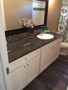 RTA Cabinets: Wholesale Kitchen Cabinets and Bathroom Cabinets Rta Kitchen Cabinets, Shaker Cabinets, Wood Cabinets, Storage Cabinets, Painting Bathroom Cabinets, Bathroom Cabinetry, Lily Ann Cabinets, Ready To Assemble Cabinets, Bathroom Inspiration