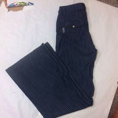 """Paige jeans """"Hillhurst"""" Great condition. Inseam is 34.5. Paige Jeans Jeans Flare & Wide Leg"""