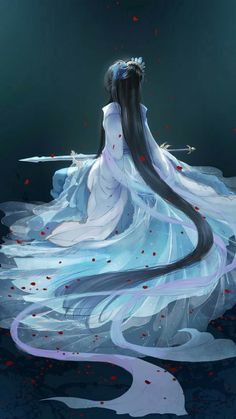 Do you love to read romantic stories? Try these light and funny ones on Flying Lines. Beautiful Fantasy Art, Anime Princess, Anime Angel, Female Anime, Anime Fantasy, Anime Scenery, Fantasy Artwork, Anime Art Girl, Chinese Art