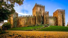 Os 8 castelos do Minho! Conhece-os a todos? | Minho em Festa