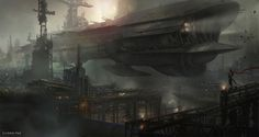 Spectrum 21 - Balrog by James Paick | Design | 2D | CGSociety