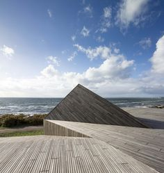 Råå+Day+Care+Center+/+Dorte+Mandrup+Arkitekter