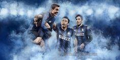 Inter Milan 2013/14 Nike Home and Away Kits