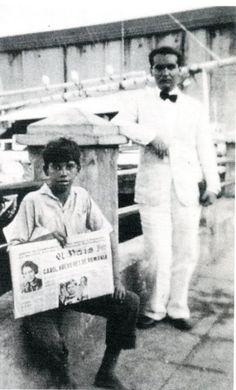 Lorca in Cuba