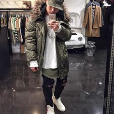 Layering.. Fashion is about feeling, find ur own style and don't care about what peoples think or follow ! 🍃🍃 @champaris75  #champaris #champaris75