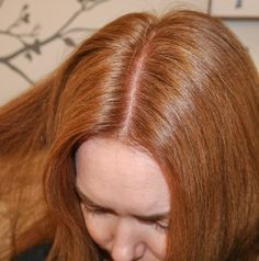 Strawberry Blonde Hair: My Epic Journey Part 3: The Copper Chronicles