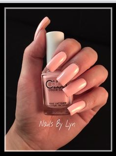 Hot Hot Hot Pants by Color Club