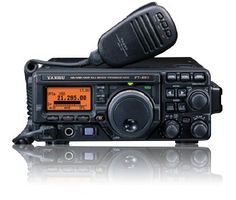 Check out the #YAESU #FT-897D at #GigaParts.com