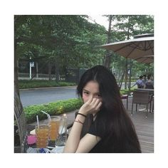 ulzzang girl images, image search, & inspiration to browse every day. Ulzzang Korean Girl, Cute Korean Girl, Asian Girl, Korean Aesthetic, Aesthetic Photo, Aesthetic Girl, Uzzlang Girl, Grunge Hair, Girl Photography