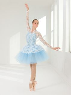 A Lovely Night - Style 0398 | Revolution Dancewear Ballet Dance Recital Costume
