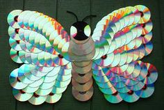 Garden Arts CD Art