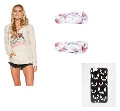 ooooooooo by marina-lage on Polyvore featuring moda, Billabong and ASOS