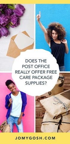 Do you need to spend money on care package supplies for your next shipment to a loved one? Here's everything you need to know about scoring free boxes, tape, and other stuff. Military Girlfriend, Military Love, Military Spouse, Post Office, Free Boxes, How To Find Out, Marriage, Usmc, Marines
