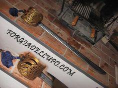 Sciabola #lps #larp #cosplay #grv #forgiadellupo #brenin #latex #weapon #lattice #armi #fantasy #sciabola