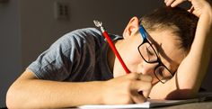 """""""Dicas de como lidar com o dever de casa do seu filho"""" http://picu.co/1dK3Lji"""