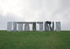by Markus Georg / Stonehenge / ストーンヘンジ?