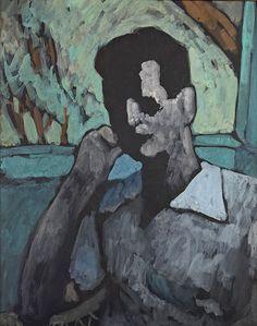 Pierre  Gershon Benjamin   ca. 1945