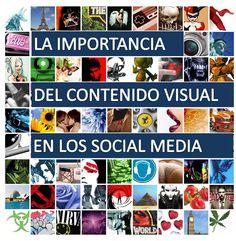 La Importancia Del Contenido Visual En Los Social Media: 55 Casos De Éxito #eBook (pinned by @ricardollera)