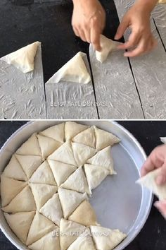 Turkish Sweets, Baking Recipes, Cake Recipes, Cooking Bacon, Cooking Fish, How To Cook Pork, Bread And Pastries, Arabic Food, Best Dishes