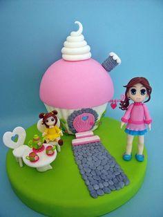 Tutorial: Coloratissime Lollypops