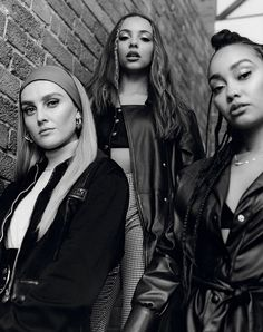 On the eve of the release of their new record Little Mix chat to ASOS Magazine about their new message, body positivity and the importance of self-worth in relationships. Little Mix Outfits, Little Mix Jesy, Little Mix Girls, Victoria Principal, Jesy Nelson, Perrie Edwards, Meninas Do Little Mix, Asos Magazine, Magazine Photos