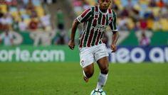 Fluminense inicia conversas com PSG por volante Wendel