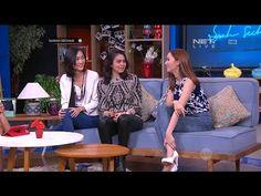 Ayu Gani, Rani, dan Tahlia Jadi Peserta Paling Drama di Asia's Next Top Model - YouTube