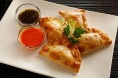 San Francisco Best Baked Goods Food: Venga Empanadas Restaurant