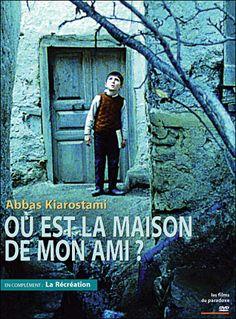 Directed by Abbas Kiarostami Go To Movies, Hd Movies, Movies And Tv Shows, Movie Tv, Iranian Film, Cinema Movies, Blu Ray, Film Books, Music Film