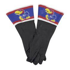 Kansas Jayhawks NCAA Dish Gloves