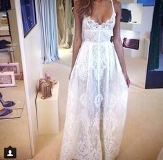 Elie saab. Engagement party perfection