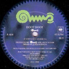 Freur - Doot-Doot (12'' Extended Version) by El Grindo