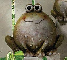 Keramik Garten Frosch, Deko Frosch, Gartendeko lustige Ga... https://www.amazon.de/dp/B01II3NJD0/ref=cm_sw_r_pi_dp_x_wrljyb2N5GM3S