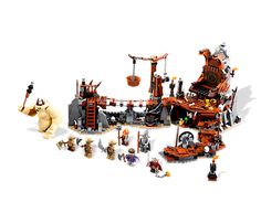 79010 The <i>Goblin King Battle</i> | LEGO Shop