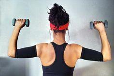 Voici des exercices pour maigrir des bras :) Rendez-vous sur Masdigbord Wellness: http://wellnhealth.fr