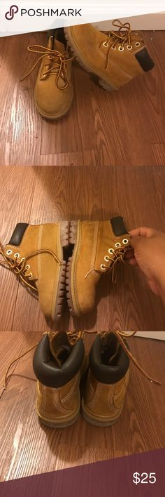 Toddler timberland construction boots size 8 Timberland construction boots size 8 toddler Timberland Shoes Boots