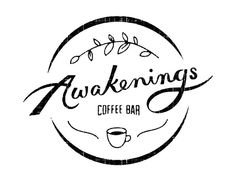 Awakenings Coffee Bar. I'd like to try it out
