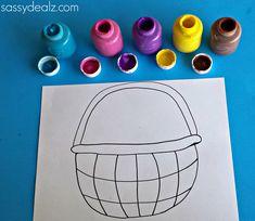 easter-basket-craft.png (591×513)