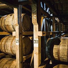 You've probably heard it before: all bourbon is whiskey, but not all whiskey is bourbon. Here's what that means.