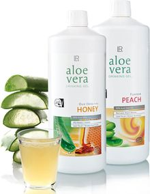 Aloe Gel is a product I will drink daily until I die. Having fibromyalgia it's great to have support from such a wonderful source :)