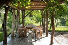 Wooden Walkways, Wooden Decks, Africa Safari Lodge, Greek Islands To Visit, Sand Game, Forest Camp, Game Lodge, Private Viewing, Lodges
