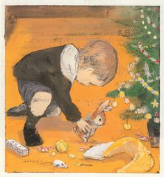 El Conill de Vellut, reinventat amb poc freqüents Tenderness per Amado il·lustrador japonès Komako Sakai   Collites del cervell