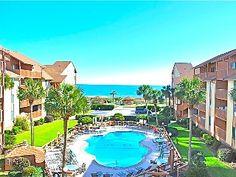 Luxury, Oceanfront, 3BR Condominium at Discounted Rates