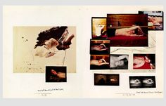 All Forgotten Yesterdays: Andrew Wyeth- Collier Schorr Sketchbook Layout, Sketchbook Inspiration, Layout Inspiration, Graphic Design Inspiration, Print Layout, Layout Design, Photography Sketchbook, Creative Communications, Plakat Design