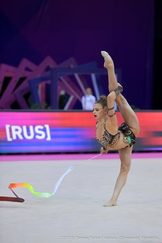Aleksandra Soldatova (Russia), European Championships 2017