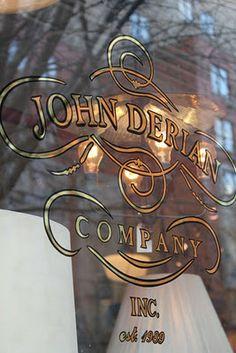 Janelle McCulloch's Library of Design: Secret New York, Part 2