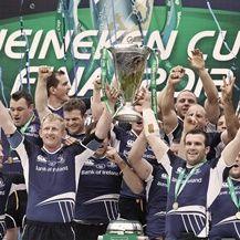 Leinster Rugby - Heineken ERC Champions Leinster Rugby, Irish Rugby, Womens Rugby, Rugby Players, Dublin Ireland, Champion, Sports, Heineken, Hs Sports