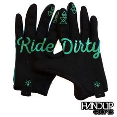 Handup Gloves (HandupGloves) on Pinterest