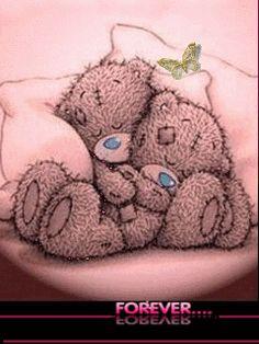 ❤️Me to You Bears Tatty Teddy Teddy Bear Quotes, Teddy Bear Images, Teddy Bear Pictures, Bear Photos, Tatty Teddy, Cute Teddy Bears, My Teddy Bear, Calin Gif, Bisous Gif