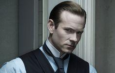 #FiftyShadesDarker Eric Johnson cast as Jack Hyde